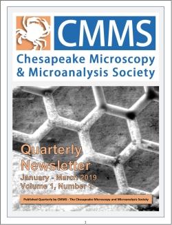 Microsoft Word - CMMS Newsletter Volume 01 Number 01